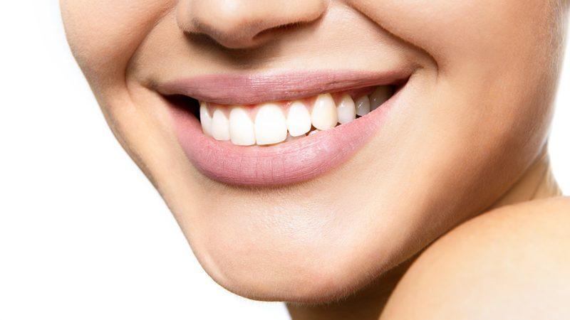 Tandblekning för ett vitare leende